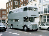 Images of AEC Routemaster RMC (1954–1968)