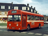 AEC Swift 4MP2R (1964–1973) photos