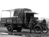 AEC YA (1917) pictures