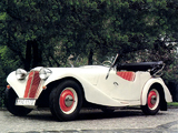 Aero 30 Roadster (1934–1947) wallpapers