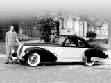 Aero 30 Coupe by Sodomka (1936) wallpapers