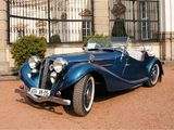 Aero 50 Roadster 1936–41 photos
