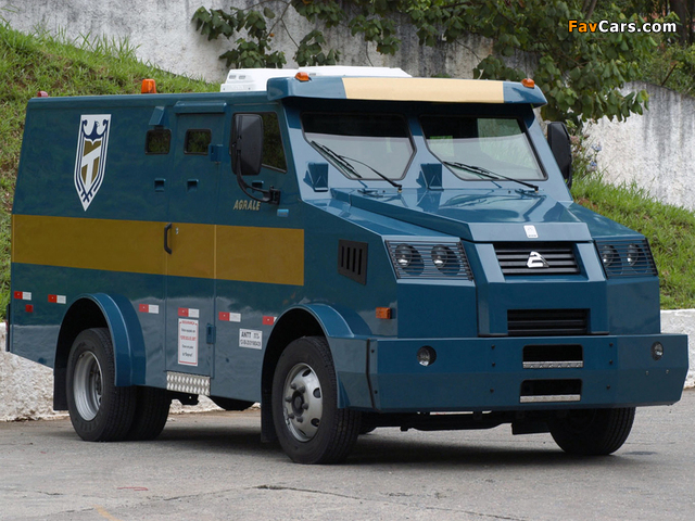 Pictures of Agrale Ma6.0 Transporte de Valores (2006) (640 x 480)