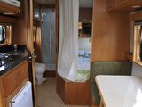 Photos of Vettura Agrale Marrua Motorhome (2010)