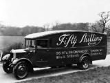 Albion PK26 (1926–1933) photos
