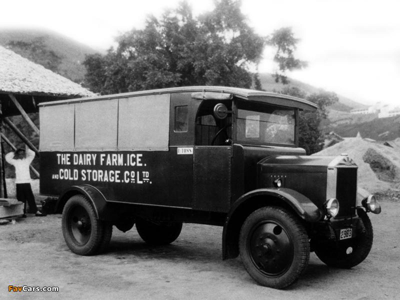 Albion 40 (1928–1936) photos (800 x 600)