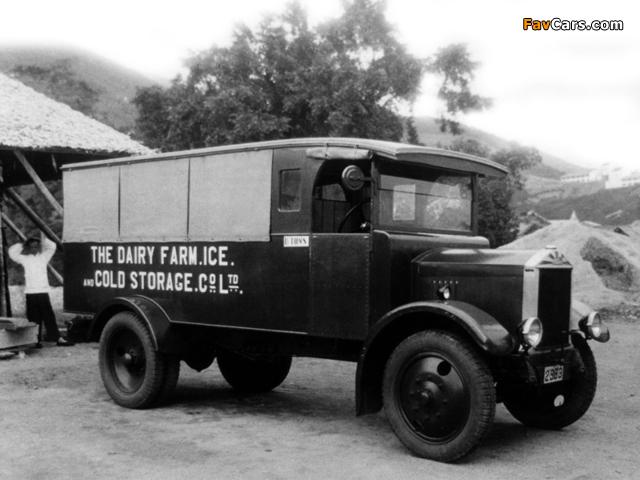 Albion 40 (1928–1936) photos (640 x 480)
