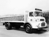 Albion Chieftain CH3L (1958–1967) pictures