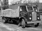 Photos of Albion Clydesdale FT101 (1950–1959)