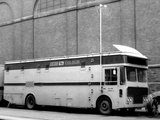 Albion Clydesdale CD21XLB CMCR BBC Type 2 (1968–1969) wallpapers