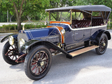 Images of ALCO Model 6-60 Touring (1912–1913)