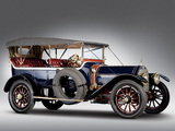 ALCO Model 6-60 Touring (1912–1913) wallpapers