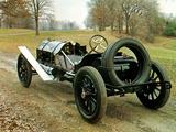 ALCO Model 60 Racing Car (1909) wallpapers