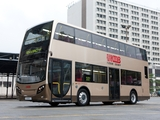 Alexander Dennis Enviro400H (2005) wallpapers
