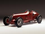 Alfa Romeo Tipo C 12C-36 (1936) photos