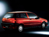 Alfa Romeo 145 930A (1994–1999) photos