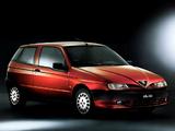 Alfa Romeo 145 930A (1994–1999) pictures