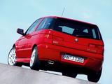 Alfa Romeo 145 Edizione Sportiva 930A (2000) images