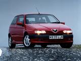 Alfa Romeo 145 Cloverleaf 930A (1996–1999) wallpapers
