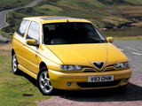 Alfa Romeo 145 UK-spec 930A (1999–2000) photos