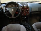 Alfa Romeo 145 930A (1999–2000) wallpapers