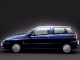 Images of Alfa Romeo 145 930A (1994–1999)
