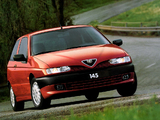 Photos of Alfa Romeo 145 930A (1994–1999)