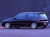 Photos of Alfa Romeo 145 Limited 500 930A (2000)