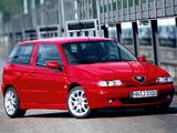 Photos of Alfa Romeo 145 Edizione Sportiva 930A (2000)