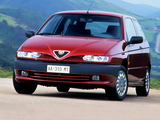 Pictures of Alfa Romeo 145 930A (1994–1999)