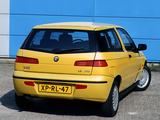 Pictures of Alfa Romeo 145 930A (1999–2000)