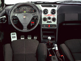 Alfa Romeo 145 Limited 500 930A (2000) wallpapers