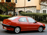 Alfa Romeo 146 930B (1995–1999) images