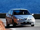 Alfa Romeo 146 930B (1999–2000) pictures