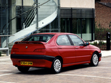 Images of Alfa Romeo 146 Ti UK-spec 930B (1996–1999)