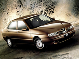 Images of Alfa Romeo 146 930B (1999–2000)