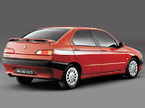 Photos of Alfa Romeo 146 Ti 930B (1996–1999)