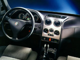 Photos of Alfa Romeo 146 930B (1999–2000)