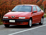 Photos of Alfa Romeo 146 930B (1995–1999)