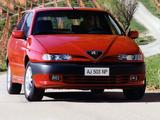 Pictures of Alfa Romeo 146 930B (1995–1999)