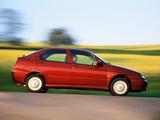 Pictures of Alfa Romeo 146 930B (1999–2000)