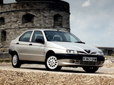 Alfa Romeo 146 UK-spec 930B (1995–1999) wallpapers