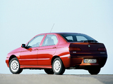 Alfa Romeo 146 930B (1999–2000) wallpapers