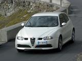 Alfa Romeo 147 GTA 937A (2002–2005) images