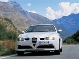 Alfa Romeo 147 GTA 937A (2002–2005) pictures