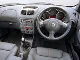 Alfa Romeo 147 Ti AU-spec 937A (2003–2004) photos