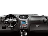 Alfa Romeo 147 5-door 937B (2004–2010) images