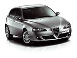 Alfa Romeo 147 5-door 937B (2004–2010) pictures