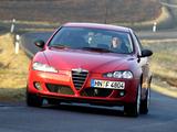 Alfa Romeo 147 5-door 937B (2004–2010) wallpapers