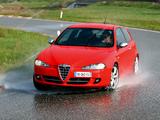 Alfa Romeo 147 Q2 937A (2006–2009) images